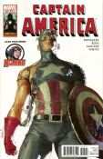 Captain America, Vol. 5 #605A