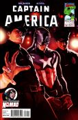 Captain America, Vol. 5 #611A