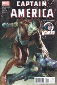 Captain America, Vol. 5 #604