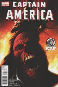 Captain America, Vol. 5 #614
