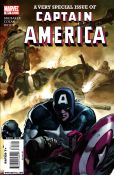 Captain America, Vol. 5 #601A