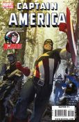 Captain America, Vol. 5 #602