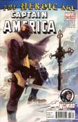 Captain America, Vol. 5 #608