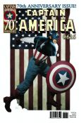 Captain America, Vol. 5 #616A