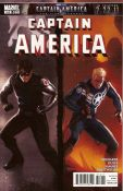 Captain America, Vol. 5 #619A